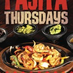 Fajita Thursdays